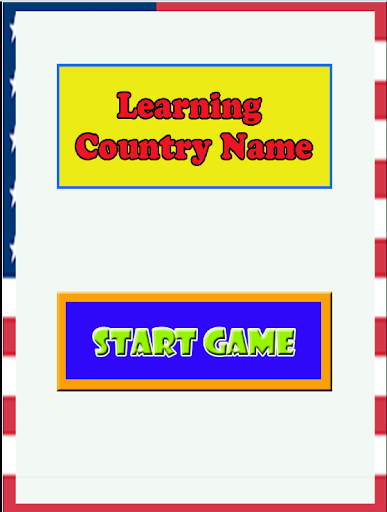 Learning Country Name