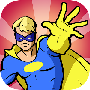 Super Heroes: Kids Puzzle Game for PC and MAC
