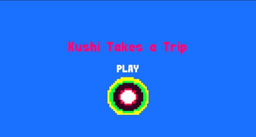 Kushi takes a trip