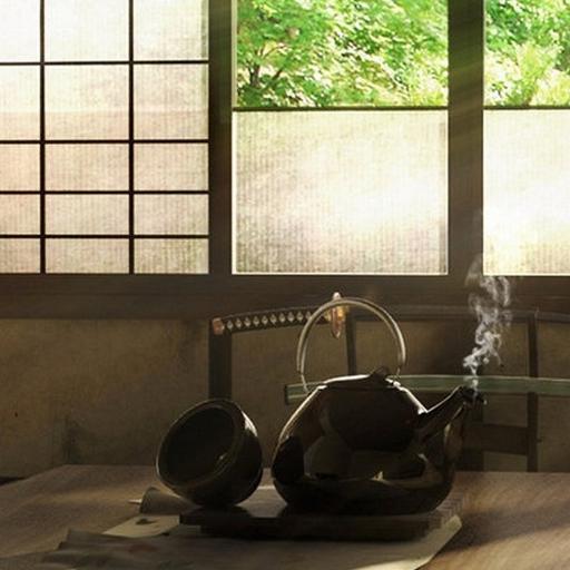 Lwp 日本庭園 個人化 App LOGO-APP試玩