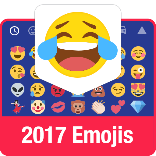 Emoji Keyboard - Cute Emoticon app (apk) free download for Android/PC/Windows
