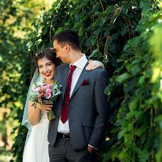 Wedding photographer Andrei Danila (DanilaAndrei). Photo of 26.10.2017
