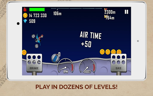 Hill Climb Racing 1.39.3 screenshots 14
