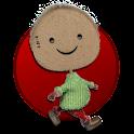 Pin Pon es un Muñeco icon