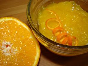 Photo: Orangenmarmelade