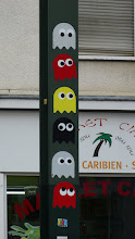 Photo: PacMan-Monster; PDOT
