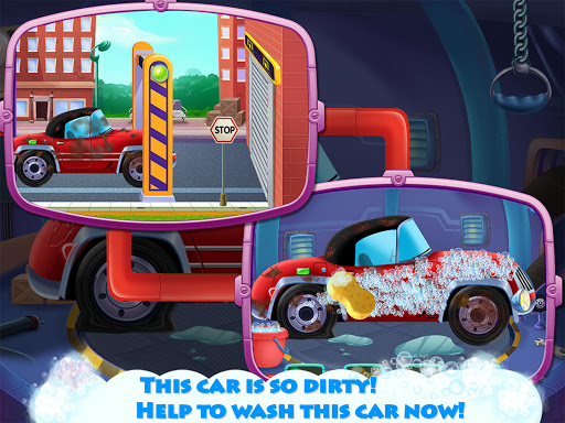 Car Wash & Pimp my Ride * Game for Kids & Toddlers 1.5 screenshots 7