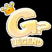 Guess Legend