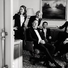 Wedding photographer Aleksey Usovich (Usovich). Photo of 06.03.2018