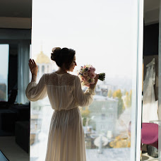 Wedding photographer Olga Dementeva (dement-eva). Photo of 19.12.2017