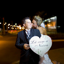 Wedding photographer Estudio foco Viviane - luiz (estudiofoco). Photo of 25.02.2014
