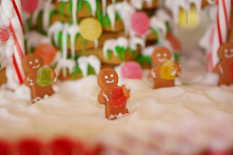 """Photo: Merry Christmas! I hope you have a """"sweet"""" day with family and friends!  #merrychristmas"""