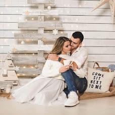 Wedding photographer Inna Belousova (Inna94). Photo of 29.01.2017