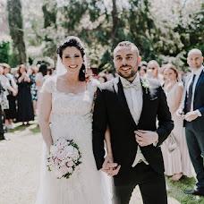Fotografo di matrimoni Tozzi Studio (tozzistudio). Foto del 02.10.2017