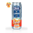 Logo of Bud Light & Clamato Chelada