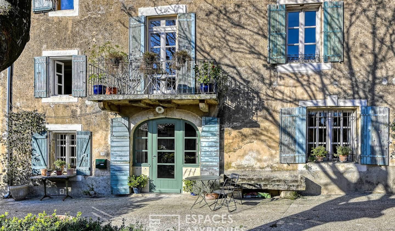 Maison Cabrières-d'Avignon