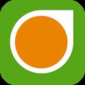 Dexcom G5 Mobile mmol/L DXCM2 icon