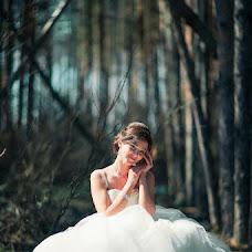 Wedding photographer Anna Nazarova (nazarovaanna). Photo of 29.01.2017