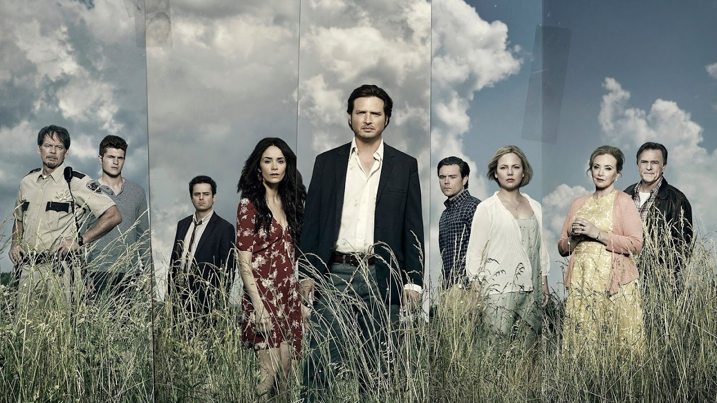 Watch Rectify live