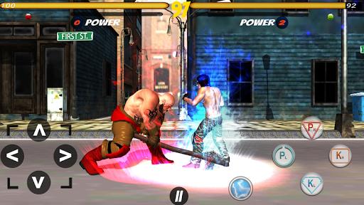 Dragon Kombat screenshots 2