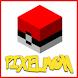 PixelCraft - Pixelmon block and pokecraft mod