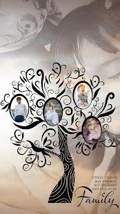 Family Photo Editor - náhled