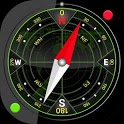 Compass App: Smart Compass for Android icon