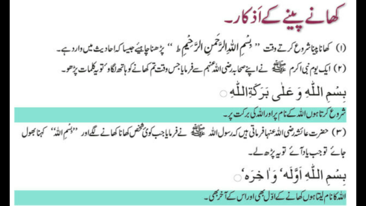 Masnoon Dua (100+) – (Android Apps) — AppAgg