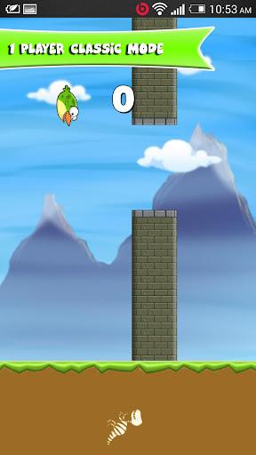 Double Flappy screenshot 4