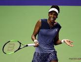 Svitolina, Serena, Pliskova en Federer stoten door op US Open