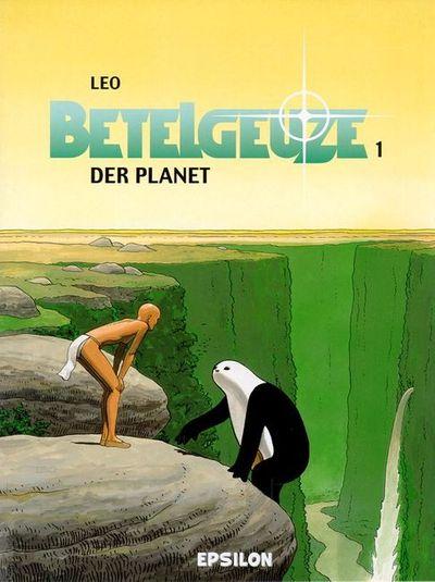 Betelgeuze (2003)