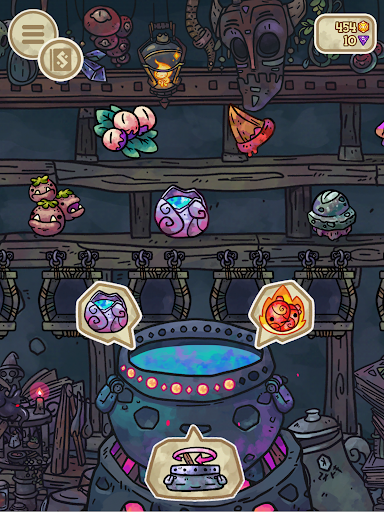 Alchademy  screenshots 12
