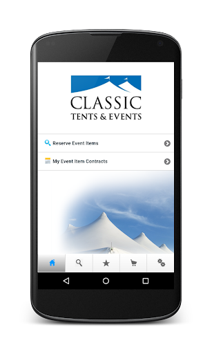 Classic Tents and Events