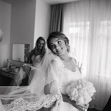 Wedding photographer Mayya Lyubimova (lyubimovaphoto). Photo of 10.10.2017