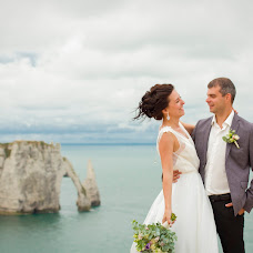 Wedding photographer Polina Laperu (laperoux). Photo of 09.08.2017