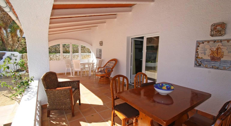 Villas Costa Calpe - Dragonera