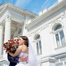 Wedding photographer Ekaterina Kramarenko (Kramarenko). Photo of 26.04.2015