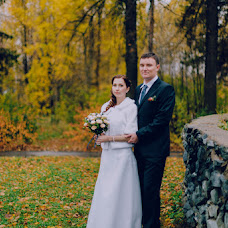 Wedding photographer Adelika Rayskaya (adelika). Photo of 25.10.2017