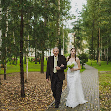 Wedding photographer Evgeniya Elistratova (EElistratova). Photo of 09.04.2014
