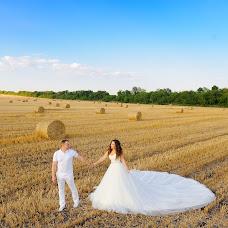 Wedding photographer Vladimir Dmitrovskiy (vovik14). Photo of 07.09.2017
