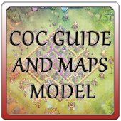 Coc Guide And Maps Models