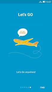 Vflights Cheap Flights - náhled