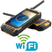 Wifi Walkie Talkie (gratuit)