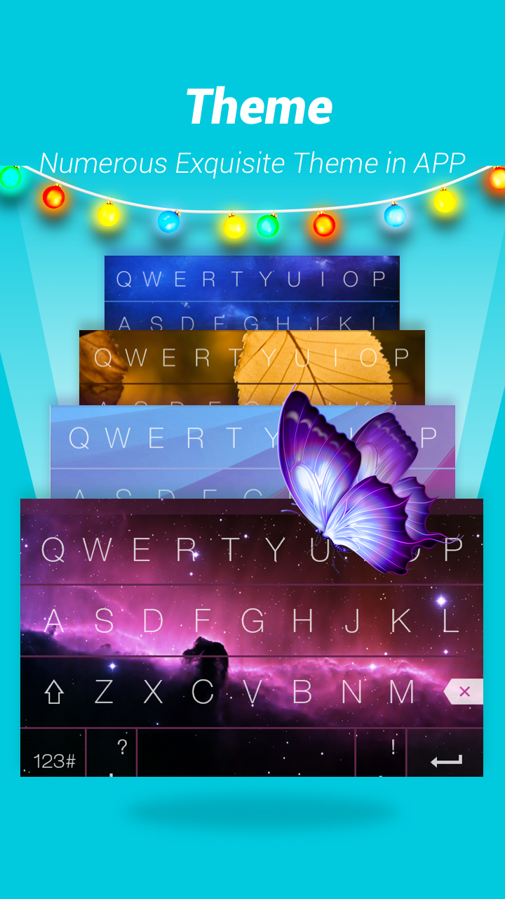 Irides Keyboard APK Cracked Free Download   Cracked Android
