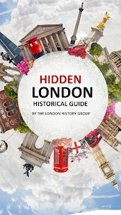 Hidden London- screenshot thumbnail