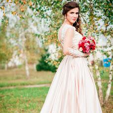 Wedding photographer Aleksandr Kiselev (Kompot666). Photo of 18.10.2016