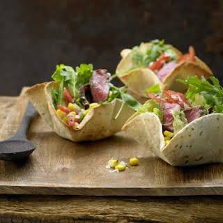 Mexican Salad.