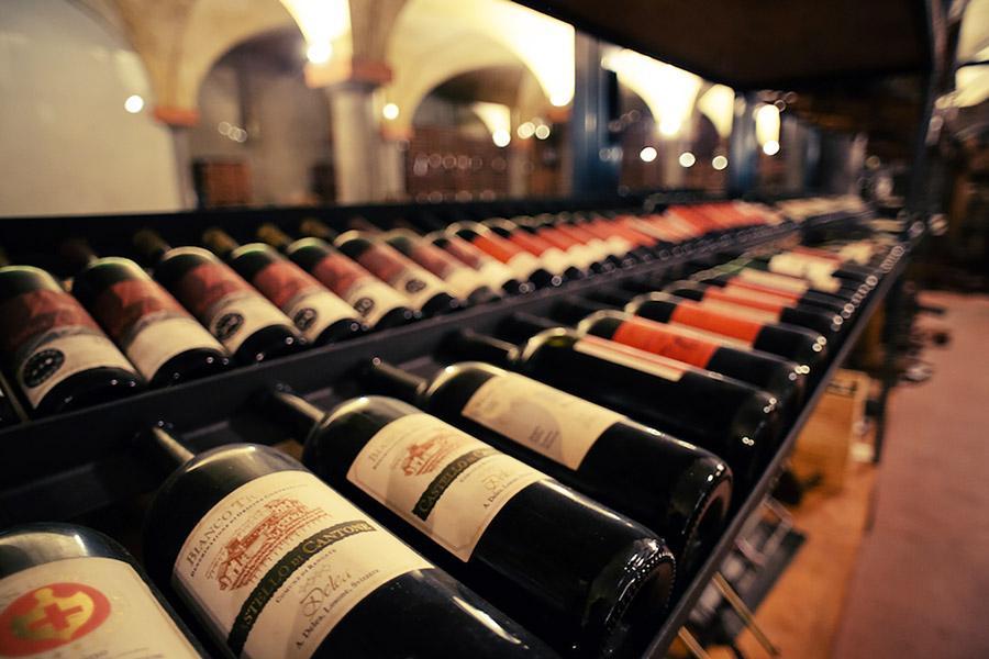 Come Conservare il Vino in Casa   Vini Delea