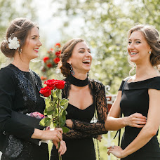 Wedding photographer Irina Mischenko (IrinaMischenco). Photo of 27.02.2017