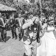 Wedding photographer Erick mauricio Robayo (erickrobayoph). Photo of 25.04.2018